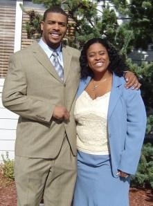 Rodney, Jr. and Rhonda Elaine