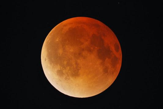 lunar moonstuff