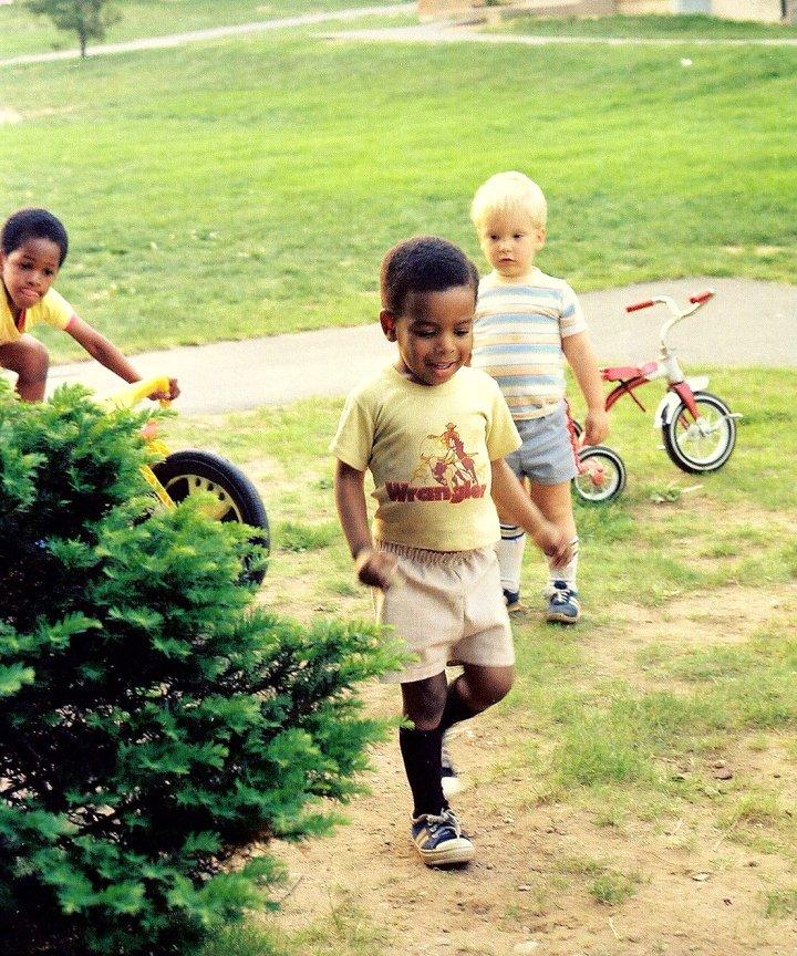 RJ , Corey 1981